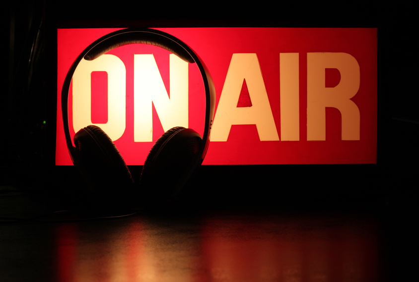 on air - Facebook e le dirette audio