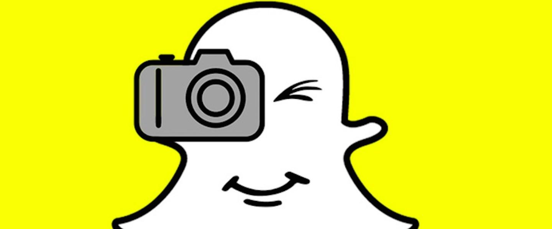 Snapchat camera - Snapchat apre alle Università