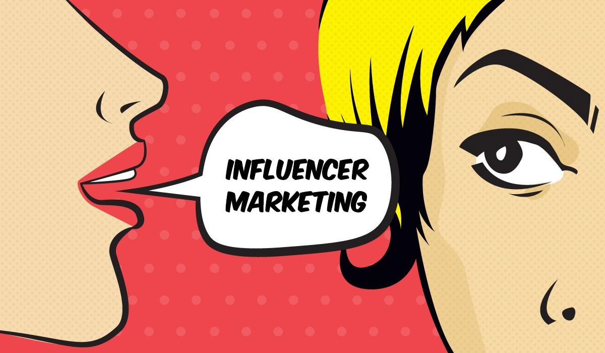 influencer marketing - Influencer, quelli giusti - 3 Consigli per non sbagliare