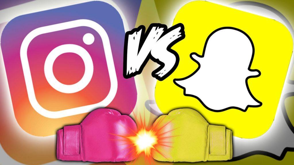 maxresdefault 6 1024x576 - Instagram VS Snapchat