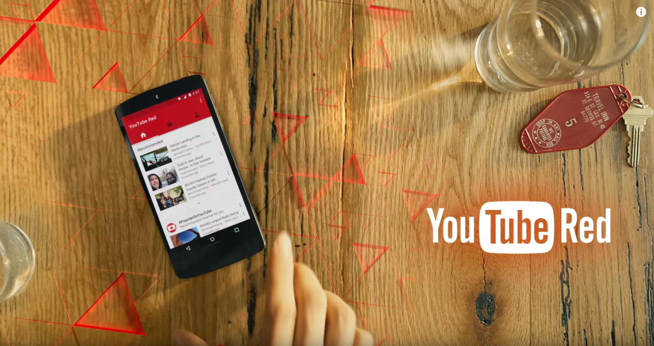meet youtube red youtube 2015 10 21 12 23 50 - Youtube dice addio ai canali a pagamento