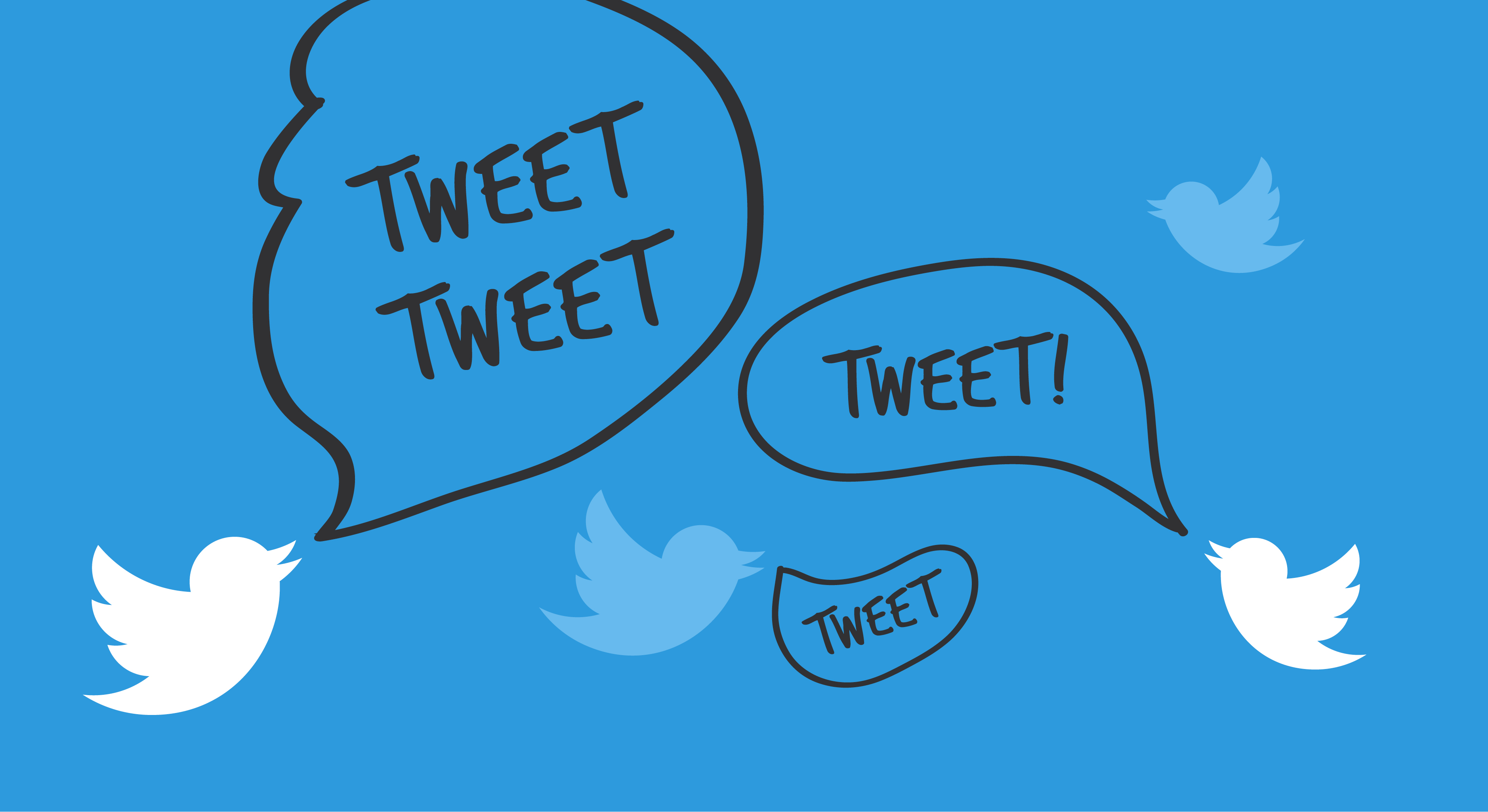 twitter cover - Twitter: Verso i 140 e oltre